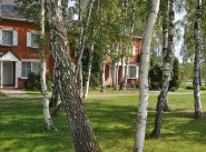 Коттеджный поселок Росинка